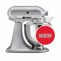 Kitchen AID KSM150 Grey