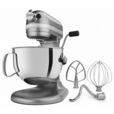 Kitchen AID Professional KP26 Grey