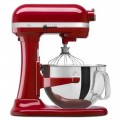 Kitchen AID Professional KP26 Red