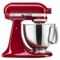 Kitchen AID KSM150 Red